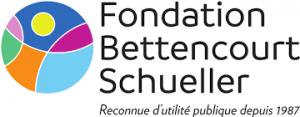 Logo de la Fondation Bettencourt Schueller
