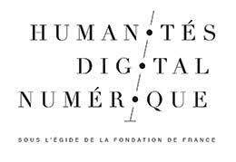 Logo de Humanité Digital et Numérique
